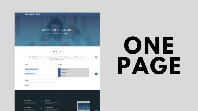 creation-site-one-Page-Lille